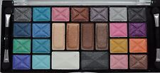 New Kleancolor 25 Palette Makeup Palette Free Shipping!