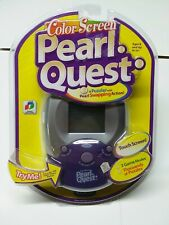 Color Screen Pearl Quest A Puzzler With Pearl Swapping Action Touch Screen