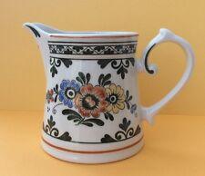 """Allemand en porcelaine villeroy & boch """"alt amsterdam"""" petit 9 cm/3 1/2"""" carafe"""