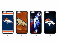 NFL Denver Broncos Case Cover For Samsung Galaxy Note 10+ / Apple iPhone 11 iPod