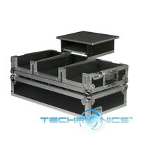 ODYSSEY FRGS4400W FLIGHT READY GLIDE STYLE DJ COFFIN CASE FOR CDJ350/CDJ400