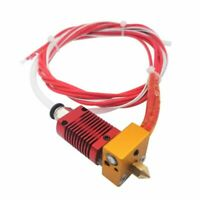 Extruder Heater Hot End 0.4mm Nozzle For Creality Ender 3/3 Pro 3D Printer Parts