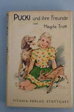 Magda Trott - Pucki und ihre Freunde