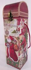 Borse rosso per confezioni regalo