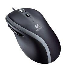Logitech M500 Corded Mouse USB (IL/RT5-910-001204-UG)