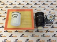 Land Rover Discovery 2 TD5 Full Engine Service Kit, Oil, Air, Fuel, Rotor Filter