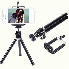 Professional Camera Tripod Stand Holder For Cell Smart For Phone iPhone &Samsung