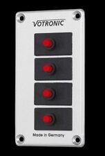 Sicherung - Votronic - Sicherungs-Panel 4 S