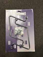 MC ENTERPRISES HONDA CMX250 REBEL SADDLE BAG SUPPORTS 99-01 596094