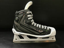 CCM Ribcore 50K Goalie Skates - 9.0D- Senior - Demo's Lightly Used