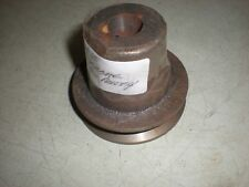 "Bolens 1714762 Pulley for Gear Box on Tube Frame 38"" Mower Deck - NOS"