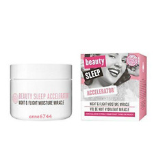 Soap & Glory BEAUTY SLEEP ACCELERATOR Night & Flight Moisture Miracle - 45ml