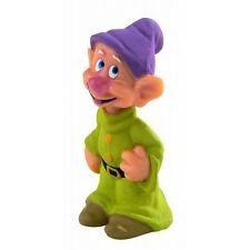 Figurine PVC Disney : Blanche-Neige et les 7 Nains : Simplet - Bullyland (Neuf)