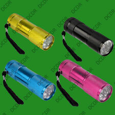 Unbranded Metal 3 Torches