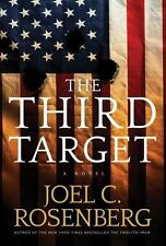 The Third Target: A J. B. Collins Novel, Rosenberg, Joel C., Good Books