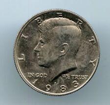 Полдоллара с изображением Кеннеди