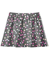 Epic Threads Mix and Match Heart‑Print Tulle Skirt Island Pink 4T//4