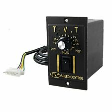 110v Ac 120w Speed Controller Unit For Motor Control Switch