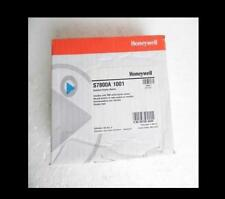 Original Honeywell display panel S7800A 1001
