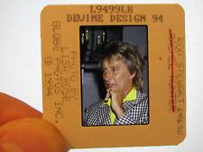 More details for original press photo slide negative - rod stewart - 1994 - a