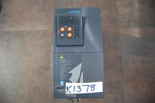 Gefran SIEI Spa AGY2075-KBX Unidad de Arte de elevación G 7.5 kW 400VAC #K1378 Stock