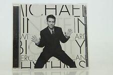 Big City Rhythms by Michael Feinstein (CD, Jul-2004, Universal Division Jazz)