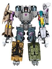 Transformers Generations Combiner wars SWINDLE,BRAWL,VORTEX,BLAST OFF BRAND NEW