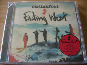 SWITCHFOOT - Fading West - CD CCM