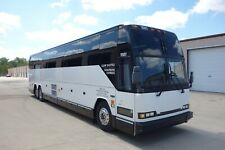 Prevost Bus H3-45 like MCI Bus Excellent Condition