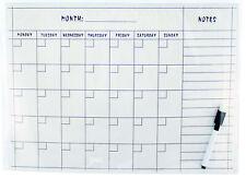 Uitgelezene Weekly Planner Magnetic Message Boards for sale | eBay RM-82