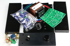 (DIY KIT)PA-05 PASS ACA Single-ended Class A FET+MOS amp full kit  5W+5W   L5-20
