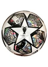 Adidas Champions League Finale Stanbul 2020 Size 5 Training Soccer Ball NEW