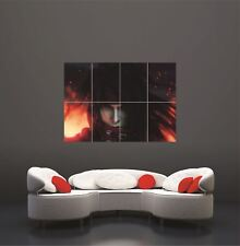 Dirge Of Cerberus Final Fantasy Vii Giant Wall Art Print Poster Picture