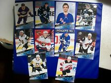 2020-21 UPPER DECK EXTENDED SERIES COMPLETE 230 CARD SET WITH ALL THE ROOKIES