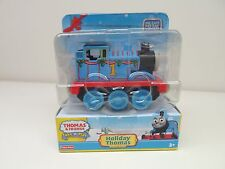 Thomas & Friends Take-n-Play Die-Cast HOLIDAY THOMAS Sealed Fisher Price 2010