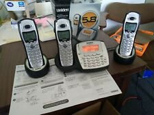 Uniden Digital Cordless Telephones