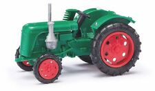 Busch Mehlhose 210 004400 Tractor Famulus with Cutting bar Crx,H0 Car Model 1:87