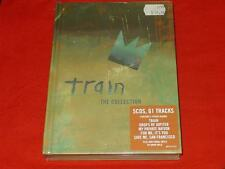 Train-The Collection by Train 5CD Box Set