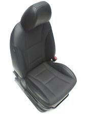Hyundai i30 GD 1.4 Beifahrersitz Sitz vorne rechts Teilleder mit Heizung