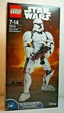 LEGO STAR WARS SW primo ordine Stormtrooper gambe X 1 White Minifig Legs