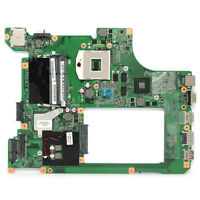 48.4JW06.011 Lenovo B560 LA56 Laptop Motherboard Non-Integrated 512MB DDR3 Test