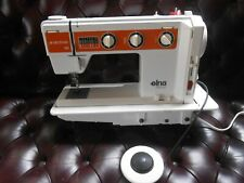 Elna SU Air Electronic Sewing   SOLD