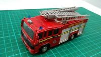 Volvo London Fire Brigade Emergency Rescue Vehicle Fire Engine Truck Lorry  Toy