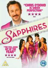 The Sapphires starring Chris O'Dowd [DVD]