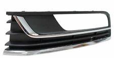 VW PASSAT B5 FL 00-05 Set 2 x Bas de pare-chocs Grille Trim Bezel 3B0853665//6