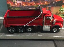 """Diemaster 1:50 Scale International HX620 Dump Truck """"only one available"""""""