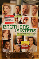 BROTHERS AND SISTERS - The Complete FIRST SEASON - NEW SEALED DVD
