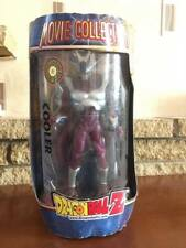 Dragonball Z Movie Collection action figure NEW SEALED LIMITED EDITION - COOLER