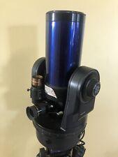 Meade Etx-90Ec Telescope w/ electronic controller & Deluxe Field Tripod