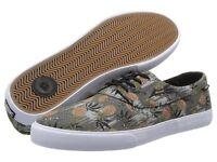 Lakai Shoes Camby x FTC Pineapple Kush Black FREE POST New Skateboard Sneakers